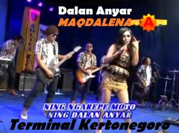 Download Dangdut Koplo Maqdalena Dalan Anyar