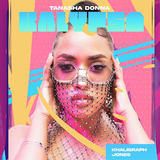AUDIO | Tanasha Donna ft Khaligraph Jones – Kalypso | Download Mp3