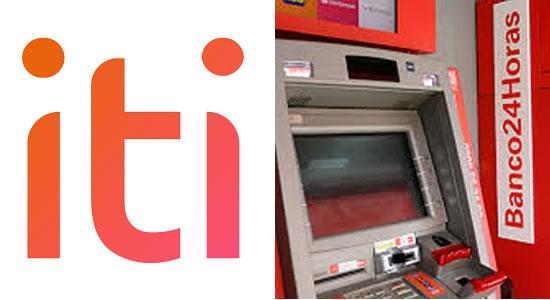 ITI autoriza saques em caixas eletrônicos sem cartão