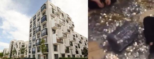 Pecah Habis, Pria Asal China Ini Belik Apartemen Pakai 25 Karung Uang Logam.