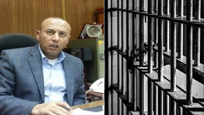 هشام عبد الباسط - محافظ المنوفية السابق