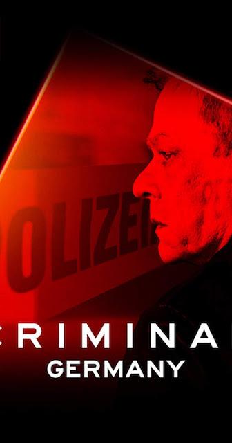 Criminal Germany (2019-) με ελληνικους υποτιτλους