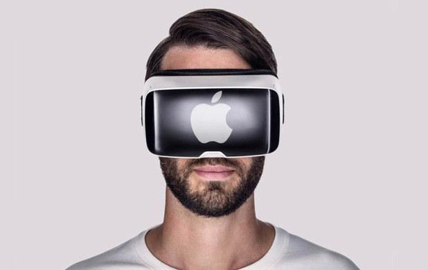 Apple está realmente levando VR a sério