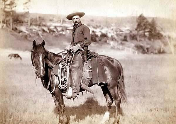2c1bf07f47d7d The American Cowboy Chronicles  The Old West