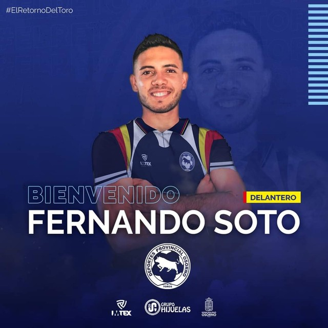 Fernando Soto en Toros Osorno Podcast 258