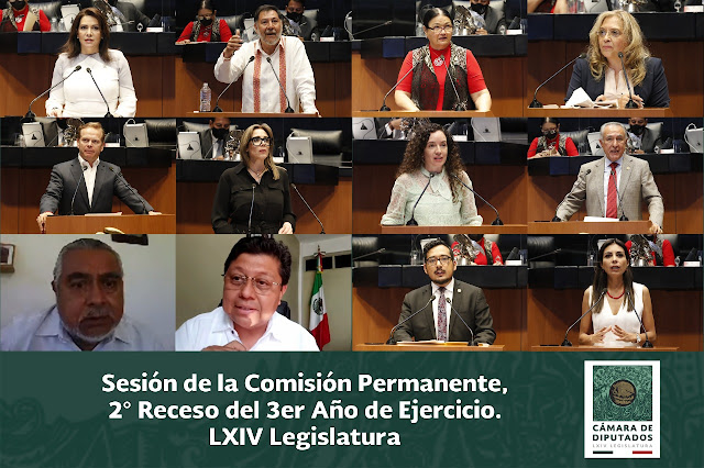Comisión Permanente emite pronunciamiento sobre proceso electoral del 6 de junio