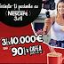 Concurs NESCAFÉ 3in1 - Castiga 10.000 de Euro sau cafea pentru 1 an