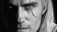 The Witcher - Henry Cavill wallpaper
