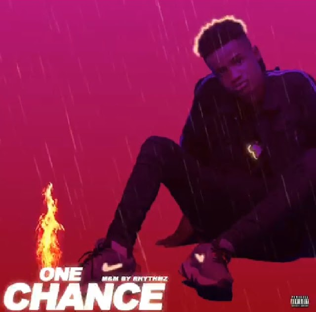 MUSIC: DOWNLOAD ONE CHANCE BY JIROVHEE