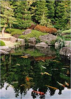 สวนโคโคะเอ็น (Kokoen Garden)