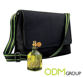 Brand Promotion - Custom Messenger Bags From Different Brands