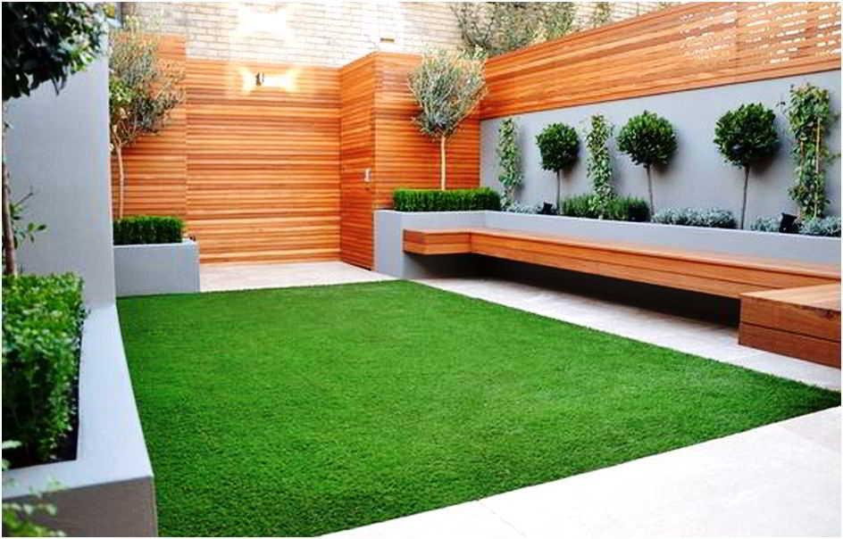 33 Taman Minimalis Dalam Rumah Indoor Ukuran Kecil