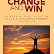 Not A Self-Help At All -- It's A Complete Detailed Manual to Managing Change