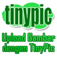 Upload Gambar dengan TinyPic
