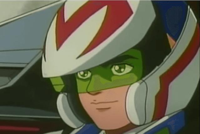 Speed Racer X