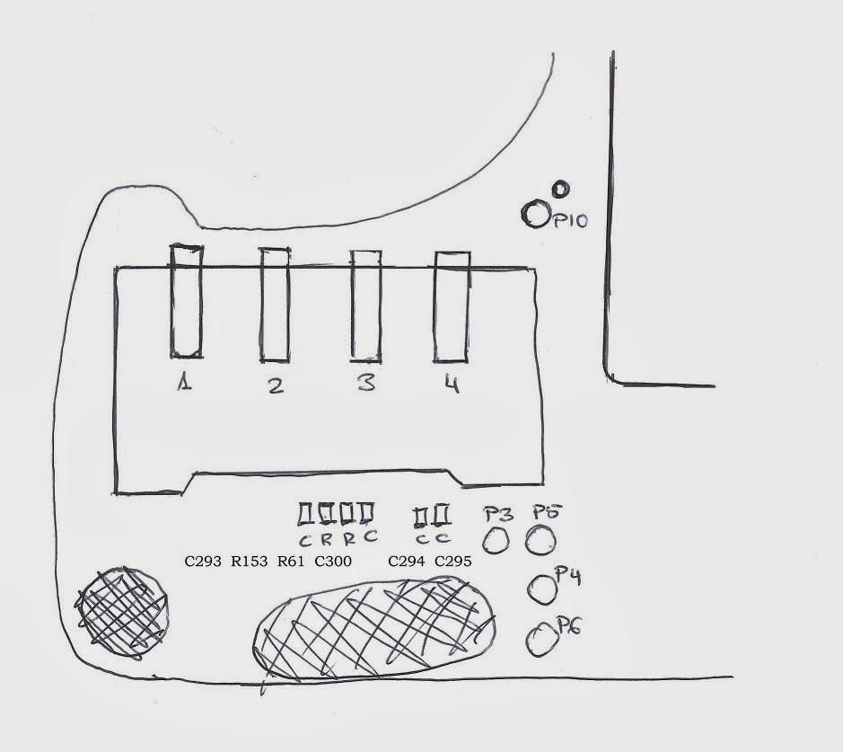 block diagram iphone 4s