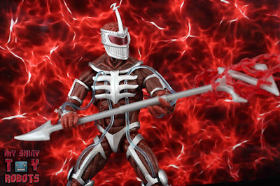 Power Rangers Lightning Collection Lord Zedd