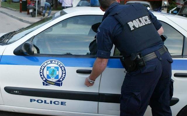 Τριφυλία: Συνελήφθη ένα  άτομο για ναρκωτικά