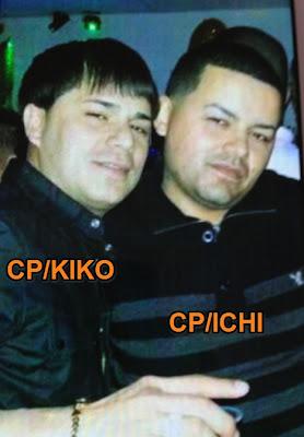 Kiko y Ichi calientan Toa Alta y Naranjito Gavilan saldra a Cazarlos