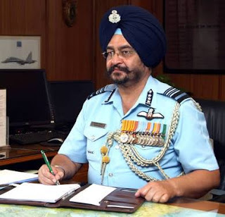 5 things you need to know about the new IAF chief Birender Singh Dhanoa