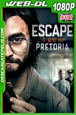 Escape from Pretoria (2020) WEB-DL 1080P LATINO – INGLES