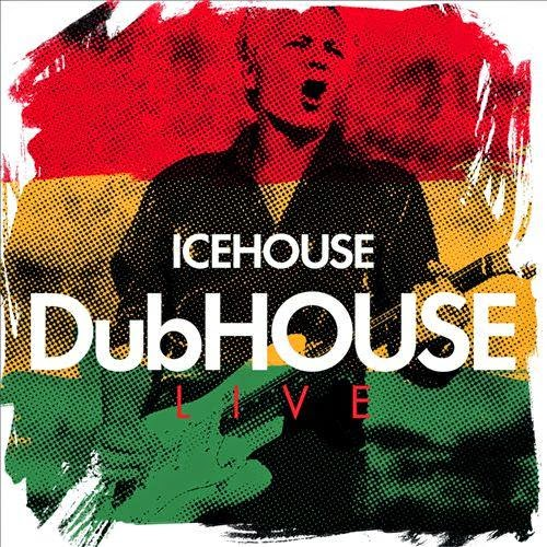 capa - Icehouse - DubHouse Live - 2014