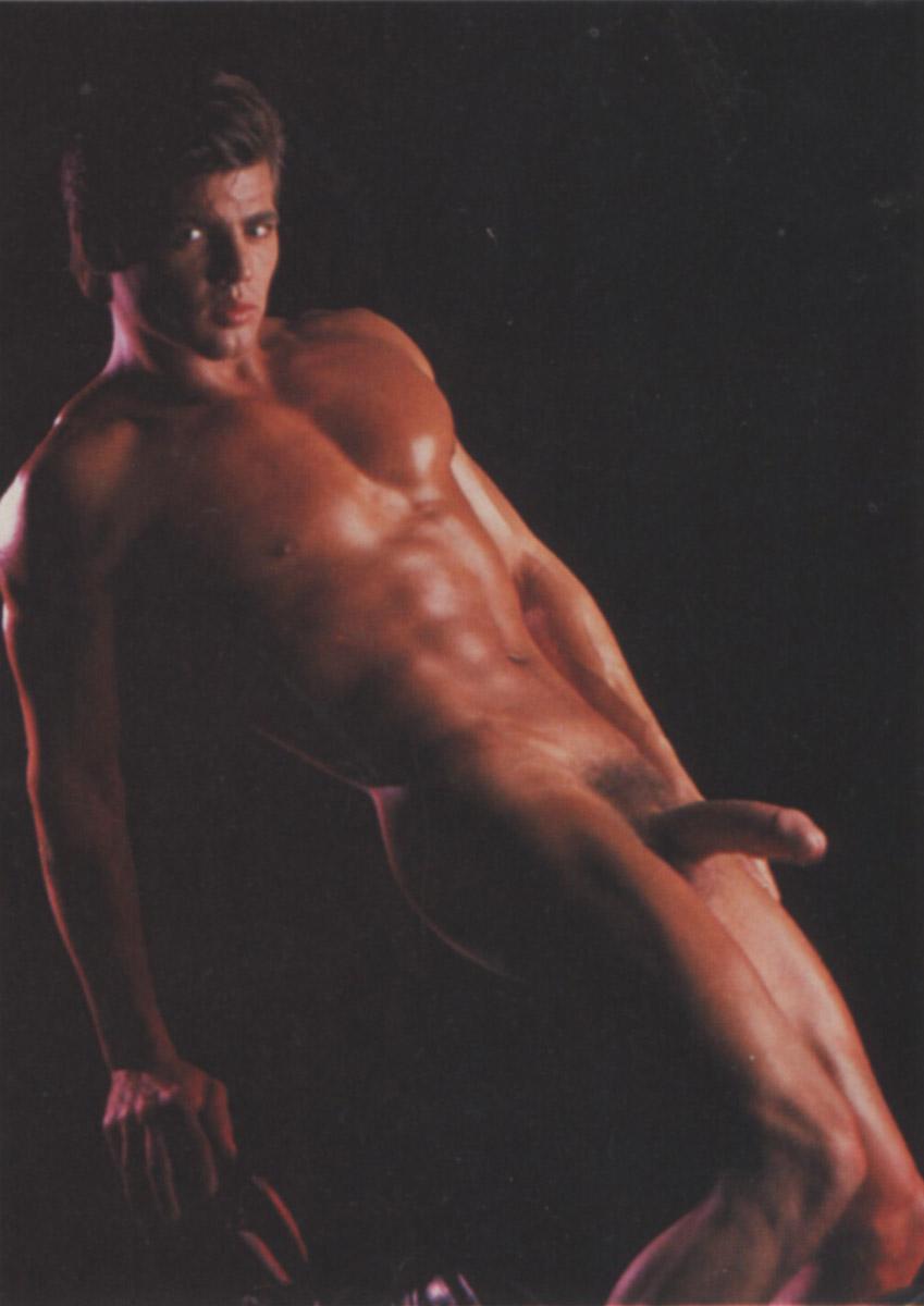 Amusing jeff stryker naked pics matchless phrase