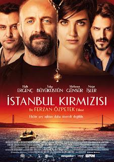 İstanbul kırmızısı filmin konusu