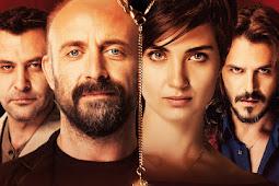 İstanbul Kırmızısı Film Konusu