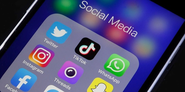 All the Social Media Apps You Should Know in 2021