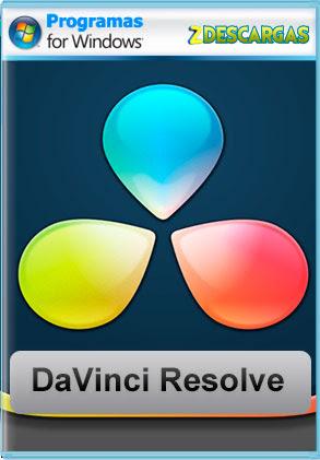Descargar DaVinci Resolve Studio Full Crack