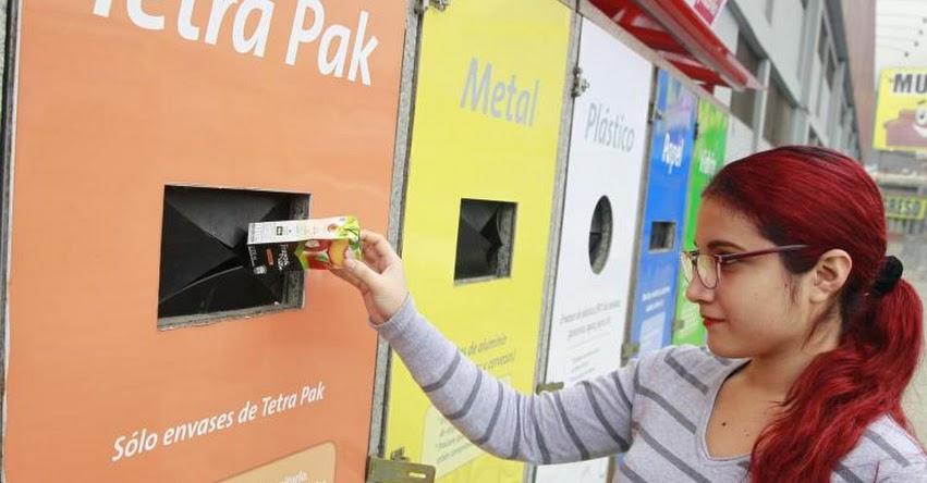 DALE LA VUELTA: Realizan campaña de reciclaje a favor de 4 mil niños de Aldeas Infantiles