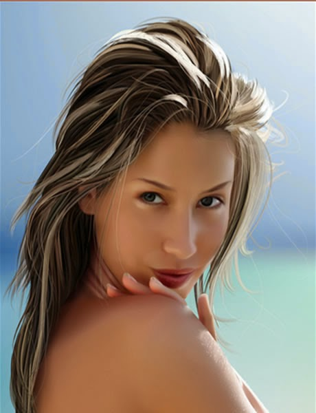 Care for Beautiful Hair