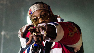 2 Chainz Adds New Song To Our Compilation
