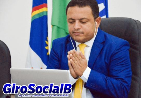 Justiça anula eleição de Léo do Ar como presidente da Câmara de Gravatá para o biênio 2023/2024