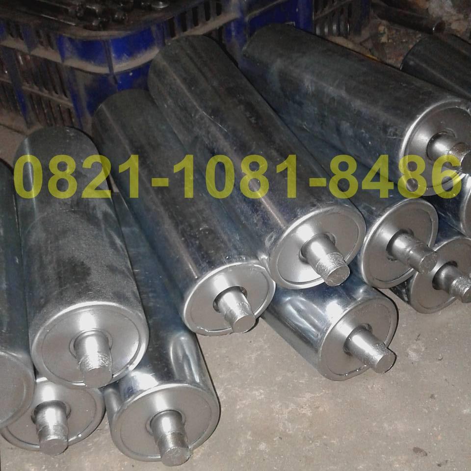 Jual Belt Conveyor Di Indonesia Stone Crusher Mesin Pemecah Batu Network Kit 25 Pcs Dengan Id Finder Krisbow Kw0600718 Roller