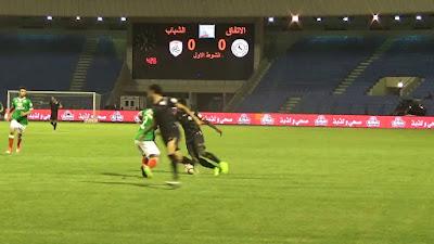 مشاهدة مباراة الشباب والاتفاق بث مباشر اليوم