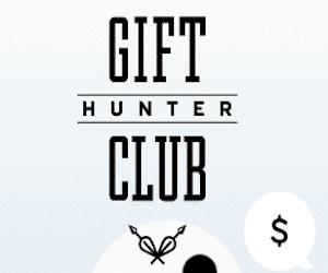 Gift-Hunter-Club-app