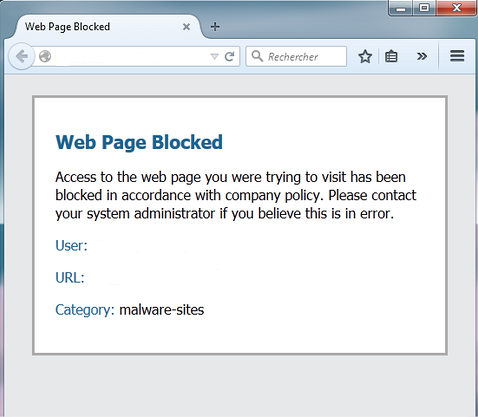 How to Open Blocked Websites | Access Blocked Sites
