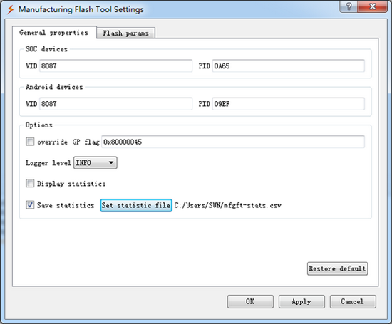 Intel Manufacturing Flash Tool Free Download