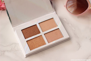 Review: Rival de Loop - Palm Beach LE Shimmer Bronzing Kit - www.annitschkasblog.de