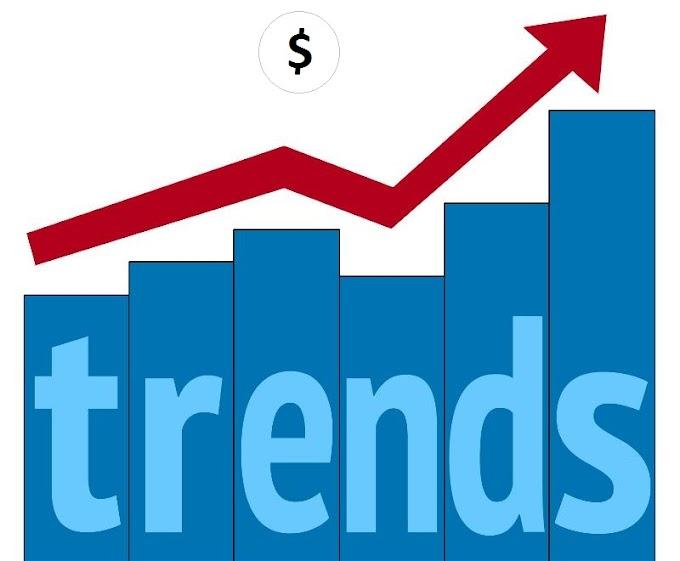 شرح موقع Google Trends للتعرف على طلبات بحث الجماهير