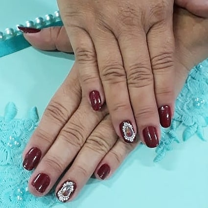 2019 Pretty Nail Designs You Should Try