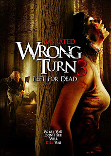 Wrong Turn 3: Left for Dead  (2009) BBRip