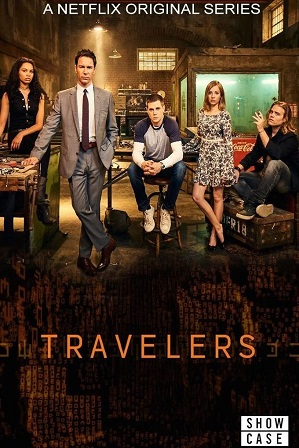 Travelers Season 1 Download All Episodes 480p 720p