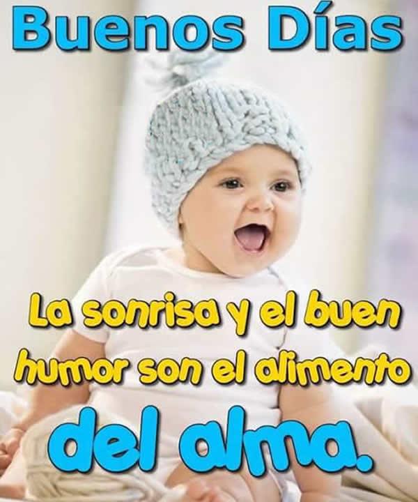 Imagenes De Buenos Días Con Frases Y Mensajes Imágenes