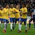 Em seu primeiro jogo com árbitro de vídeo na história, Brasil vence Japão