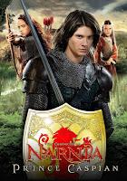 The Chronicles of Narnia 2 (2008) Dual Audio [Hindi-DD5.1] 720p BluRay