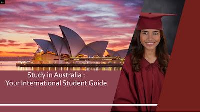 full scholarship for international students in Australia
