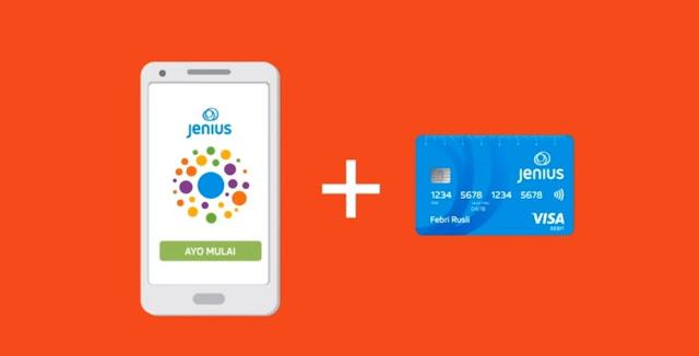 Hidup Lebih Mudah Dengan Aplikasi M-Banking